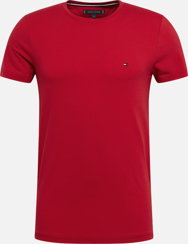 Tommy Hilfiger Basic T Shirt online bei ABOUT YOU.