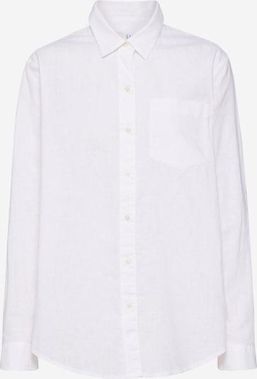 Bluză GAP pe alb lână, Vizualizare produs