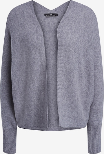 SET Strickjacke in grau, Produktansicht