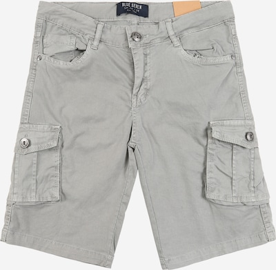 BLUE SEVEN Shorts in grau, Produktansicht