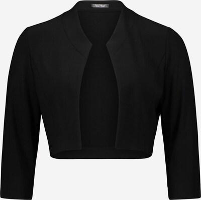 Vera Mont Bolero in schwarz, Produktansicht