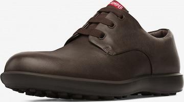 Chaussure à lacets ' Atom ' CAMPER en marron