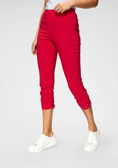 VIVANCE Hose in rot, Produktansicht