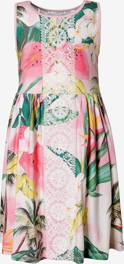 Desigual Jerseykleid in pink, Produktansicht