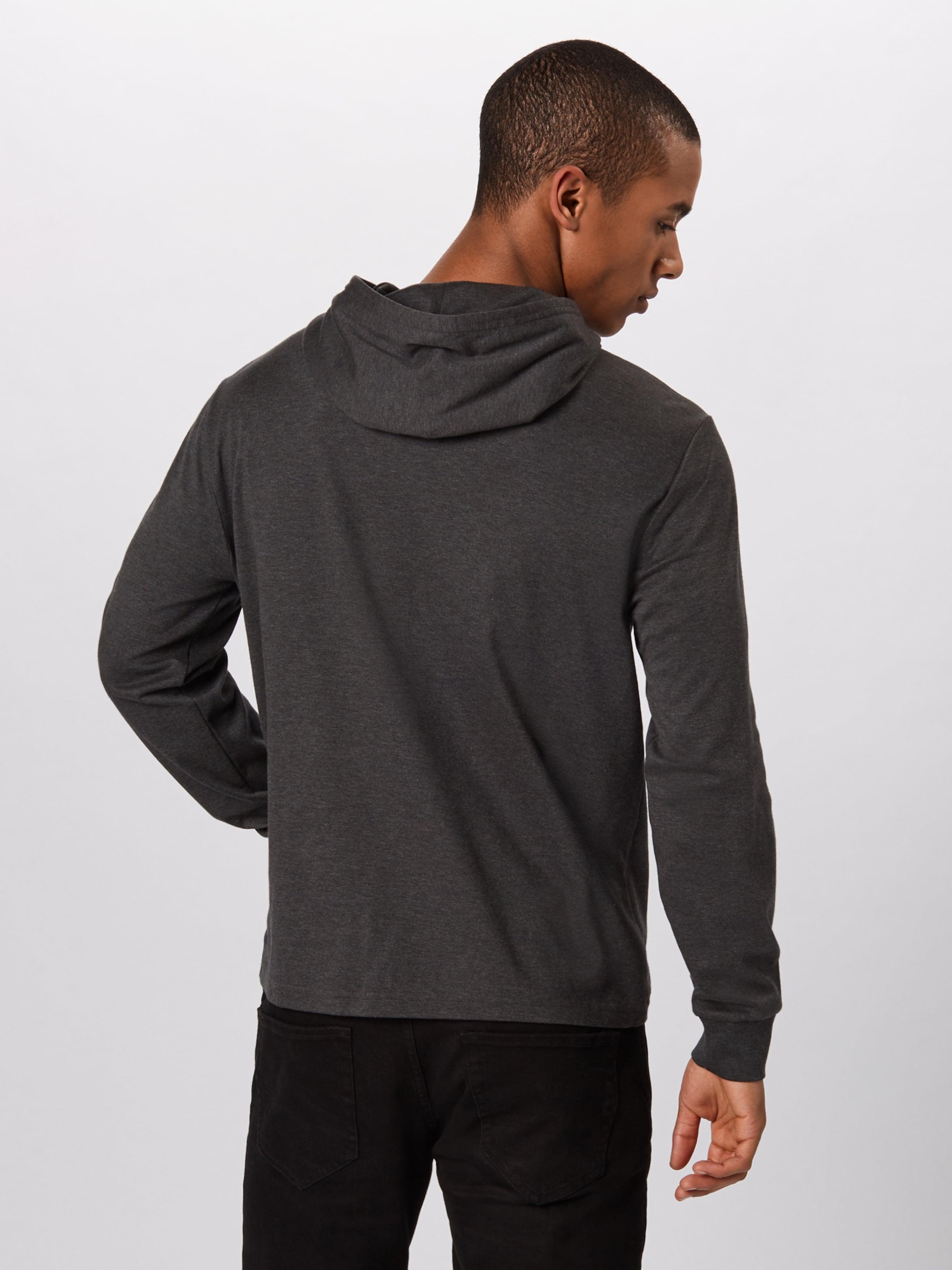 En Gris Ralph Lauren Basalte shirt Sweat Polo wZTkuOPXi