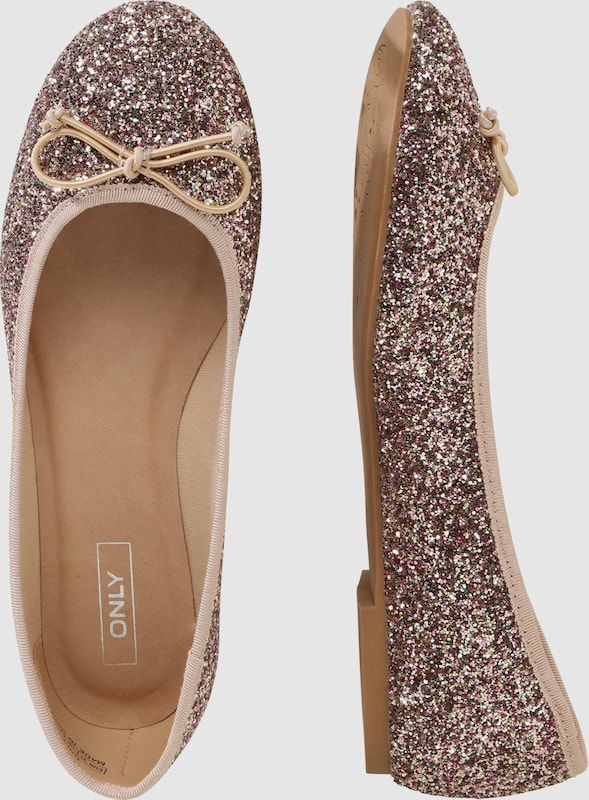 ONLY Ballerina 'BERTA'