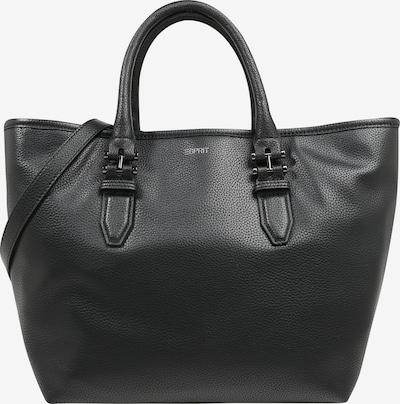 ESPRIT Shopper 'WB_Nina CityBag' in schwarz, Produktansicht