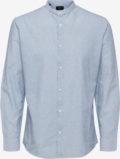 SELECTED HOMME Hemd in hellblau, Produktansicht