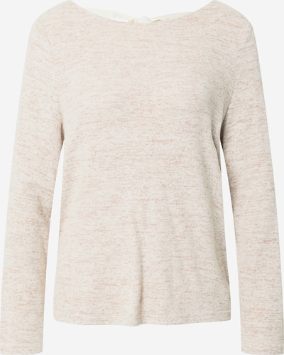 ONLY Pullover 'Mayea' in beige, Produktansicht