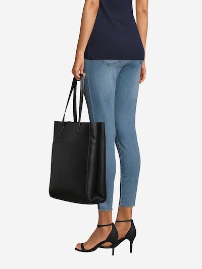 ABOUT YOU Shopper 'Marielle' in schwarz: Frontalansicht