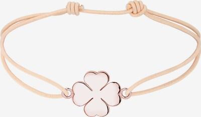 ELLI Bracelet in Light brown / Dusky pink, Item view