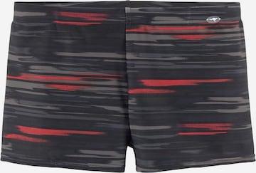 KangaROOS Ujumispüksid, värv hall