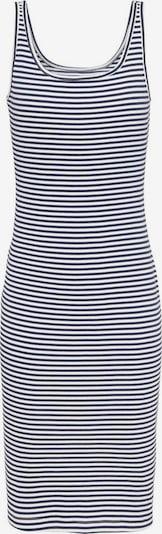 Tommy Jeans Kleid in marine / weiß, Produktansicht