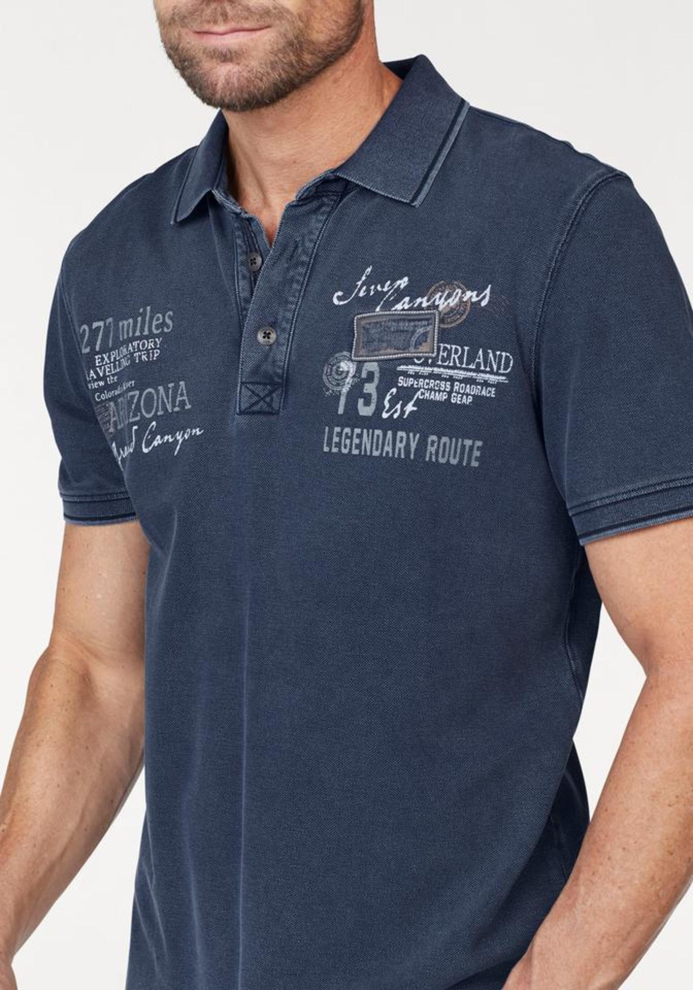 ARIZONA Poloshirt Genießen Zu Verkaufen Eastbay Online Rabatt Wählen Eine Beste Auslass 100% Authentisch bT3AqSIDZT