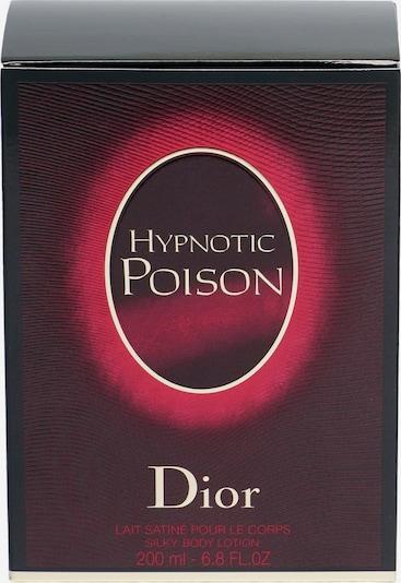 Dior 'Hypnotic Poison' Bodylotion in transparent, Produktansicht