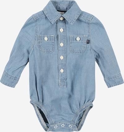 OshKosh Kombinezons 'Woven' pieejami zils džinss, Preces skats