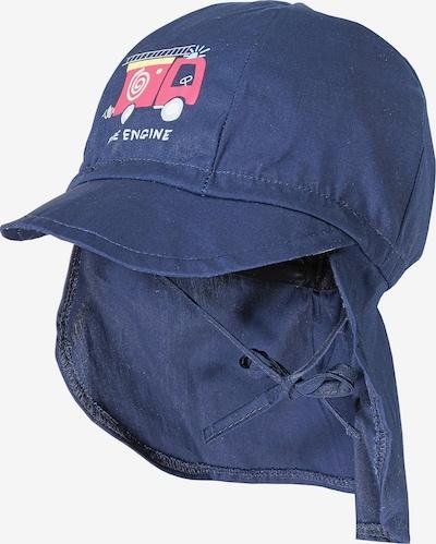 MAXIMO Sonnenhut in blau, Produktansicht