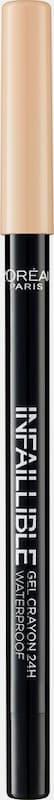 L'Oréal Paris 'Infaillible Gel Crayon', Eyeliner