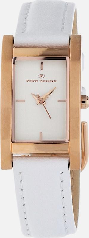 TOM TAILOR Armbanduhr 5410902