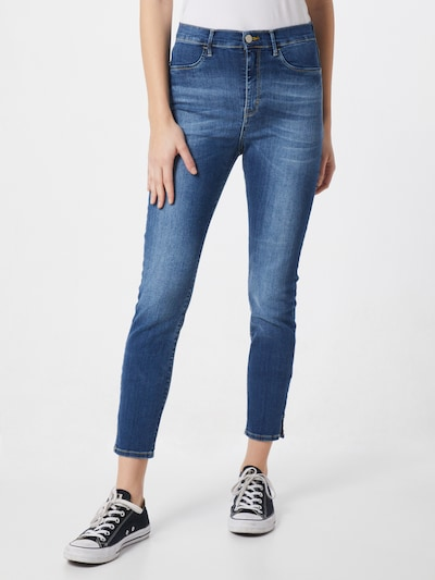 Global Funk Jeans 'One C, ISG014908' in blau, Modelansicht