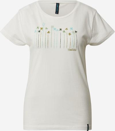 Tranquillo Shirt 'KUNTO' in beige, Produktansicht