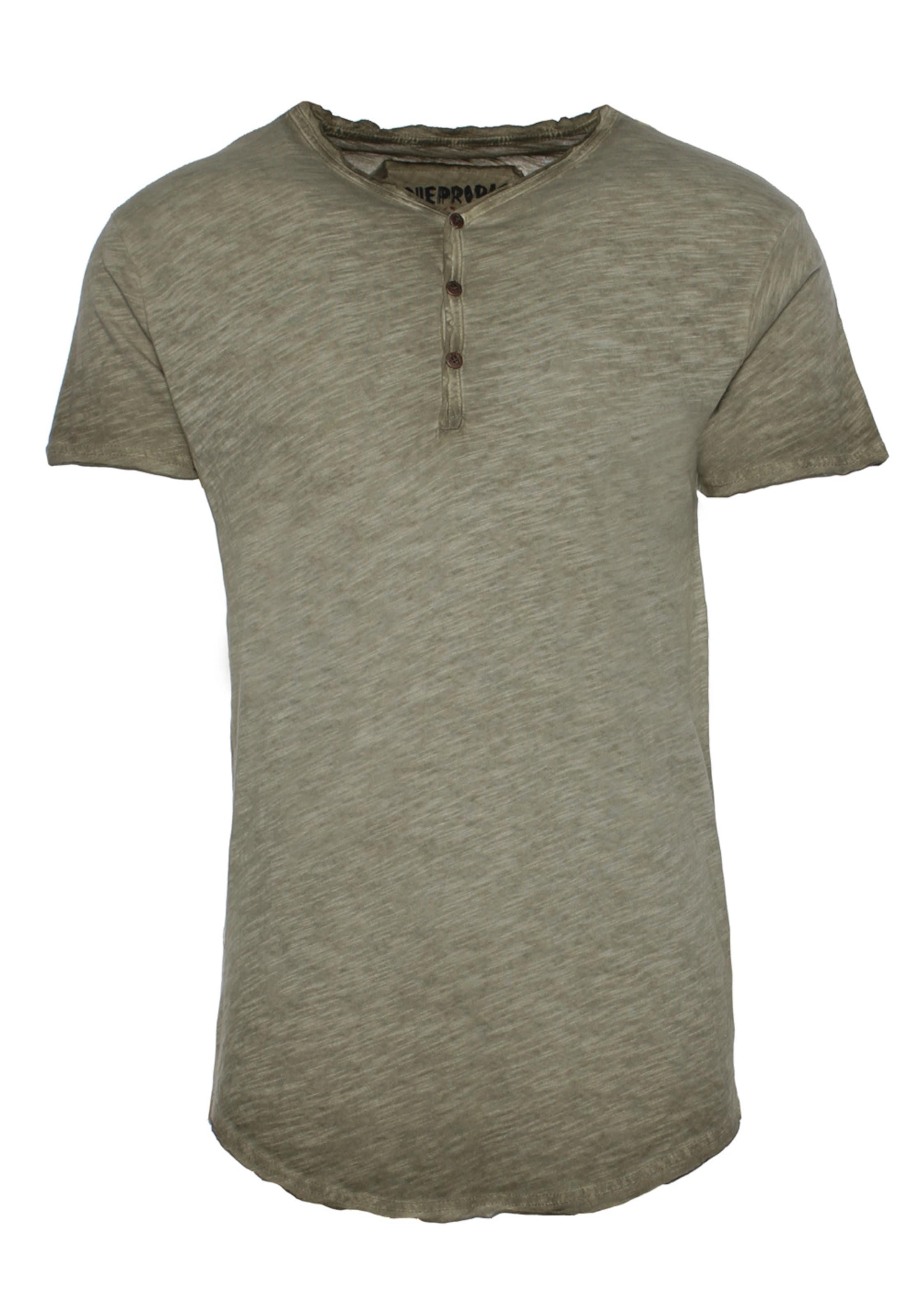 In shirt Khaki 'mack' Trueprodigy T vmn08PwNOy