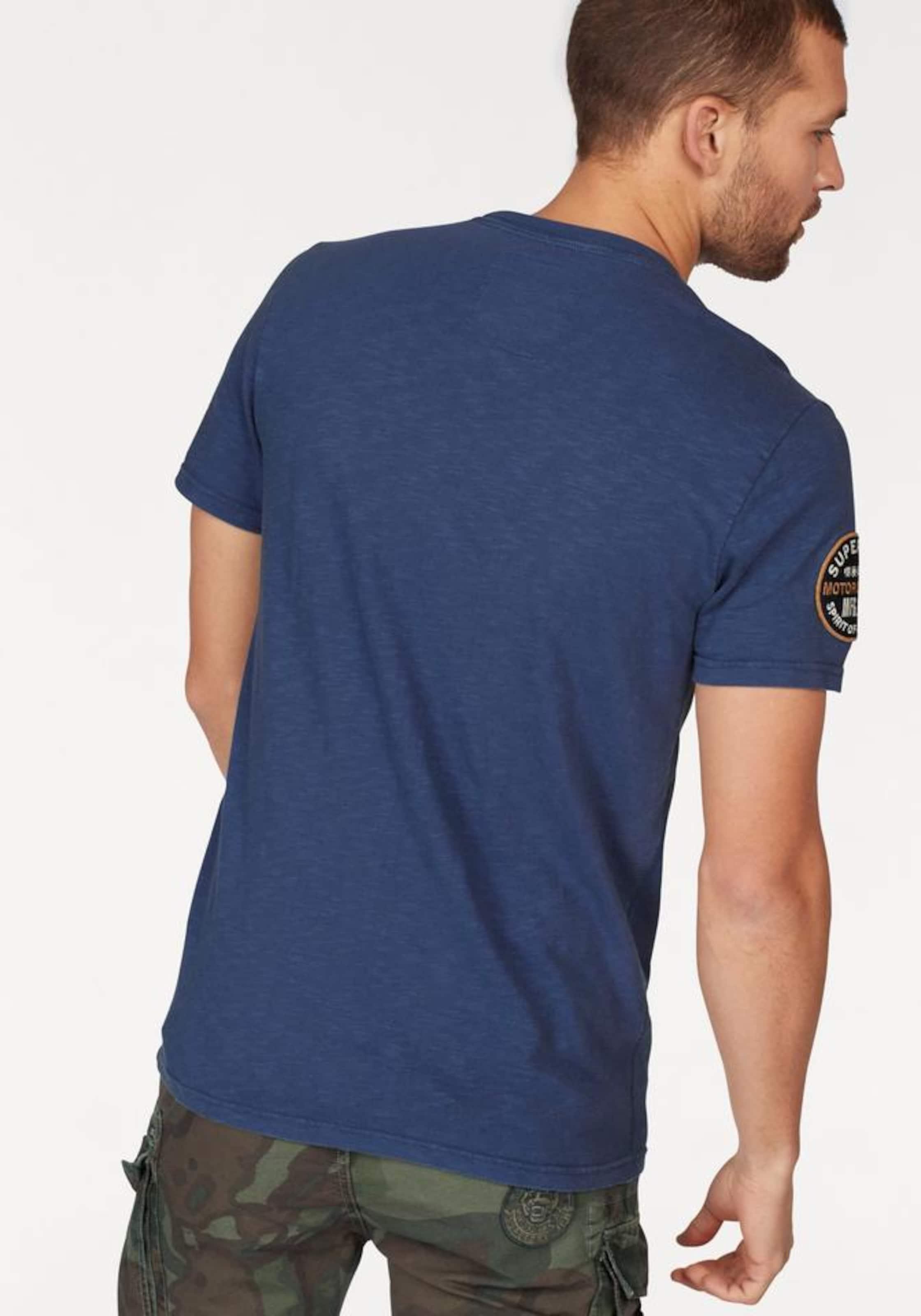 Billig Verkauf Ausgezeichnet Neuer Stil Superdry Printshirt Kaufen Billig Authentisch Ebay Zum Verkauf Kaufen Neueste rg6gg