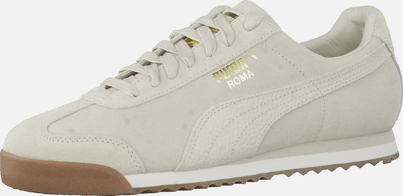 PUMA Sneaker Roma Natural Warmth mit orthopädischer Stützkonstruktion '364321-01'