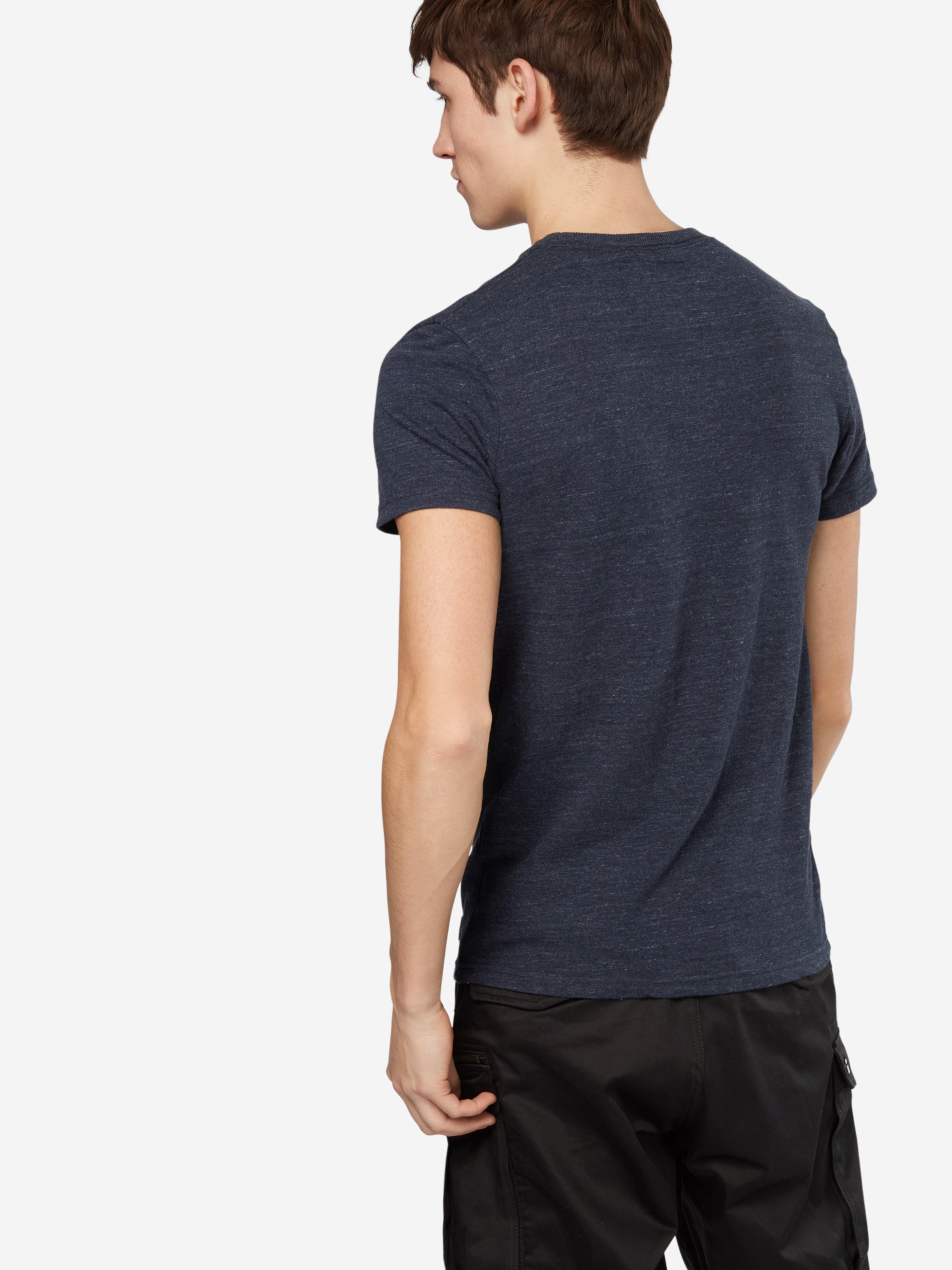 Superdry T-Shirt 'REAL TRADEMARK' Footlocker Bilder Verkauf Online Für Billig Günstig Online Mit Paypal Günstig Online Auslass Zum Verkauf Outlet Rabatt Verkauf 4sIIder4C