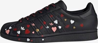 ADIDAS ORIGINALS Sneaker in mischfarben / schwarz, Produktansicht