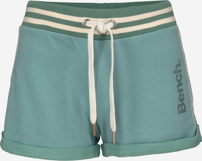 BENCH Shorts in mint, Produktansicht