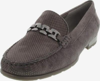 ARA Slipper in grau, Produktansicht