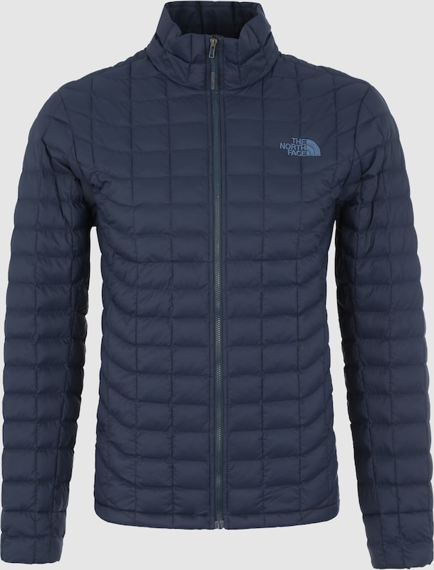 THE NORTH FACE Leichte Steppjacke