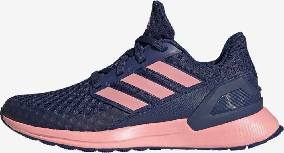 ADIDAS PERFORMANCE Sneaker in navy / rosa, Produktansicht