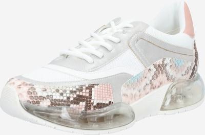 DKNY Sneakers laag 'Blake' in de kleur Beige / Pink / Wit, Productweergave
