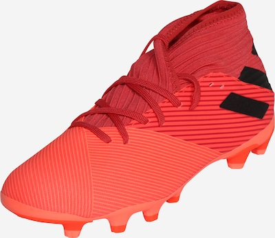 ADIDAS PERFORMANCE Fußballschuh 'Nemeziz 19.3 MG' in orange, Produktansicht