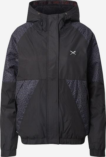 Iriedaily Přechodná bunda - marine modrá / černá, Produkt