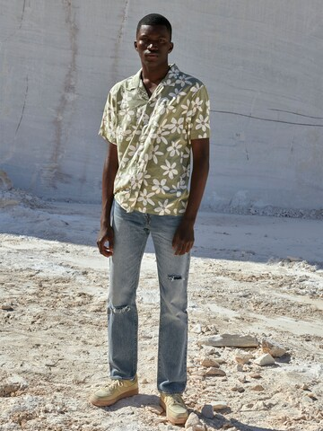 Rebellion for Peace Look by Levi's®