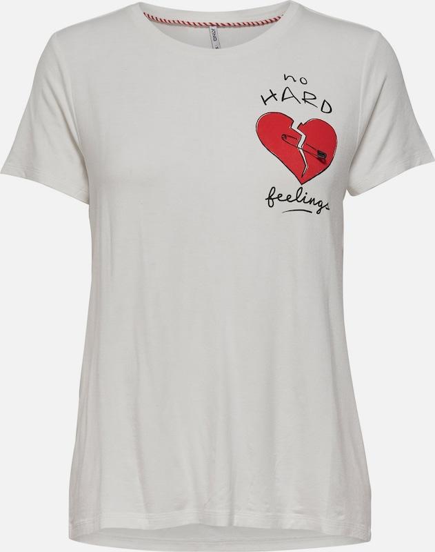 ONLY Print T-Shirt