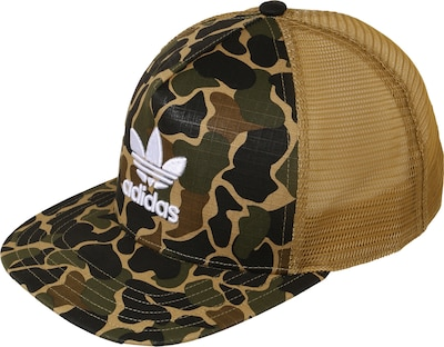 ADIDAS ORIGINALS Truckercap 'CAMO'