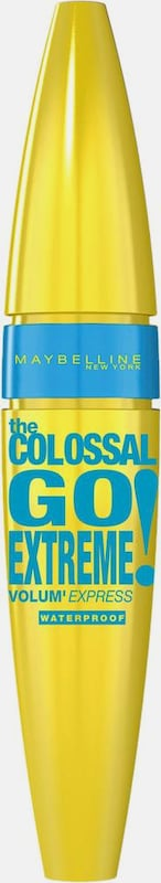 MAYBELLINE New York 'Mascara VEX Colossal Go Extreme Waterproof', Mascara