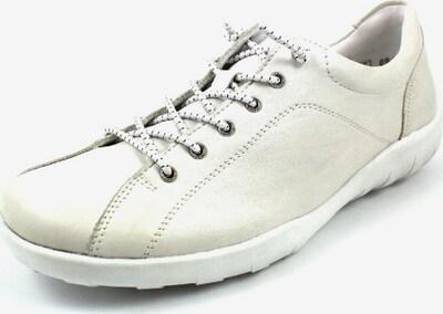 REMONTE Schnürschuhe in weiß, Produktansicht