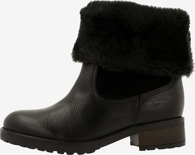 Gaastra Bootie 'MICHAELA HIGH TMB FUR' in schwarz, Produktansicht