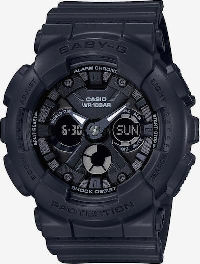 CASIO Uhr 'BA-130-1AER' in nachtblau / schwarz, Produktansicht