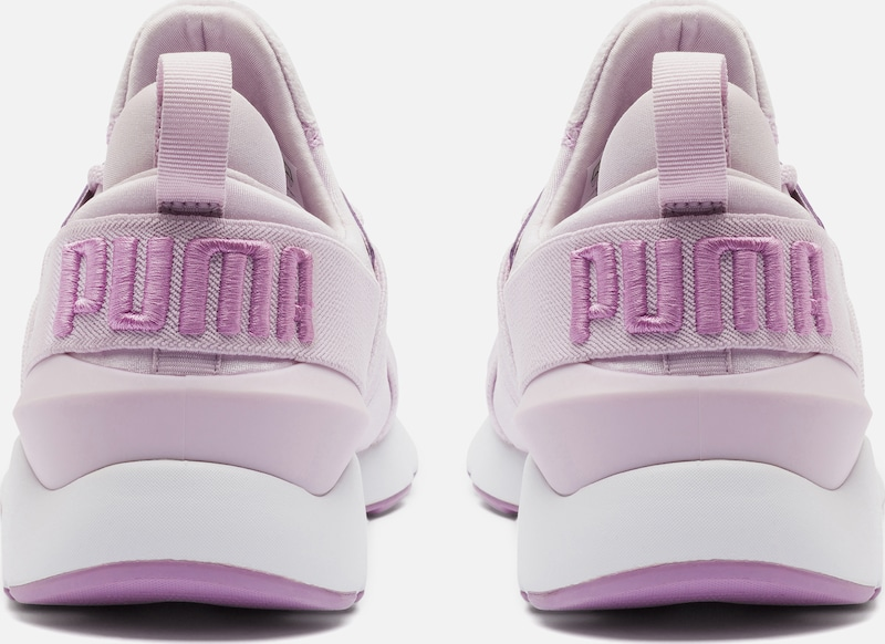 PUMA Sneaker 'MUSE 'MUSE Sneaker Satin II Wns' 3cea44