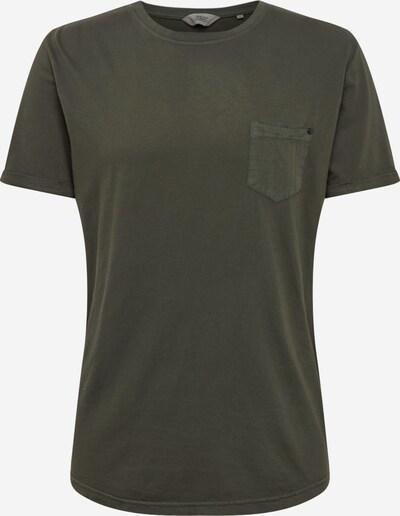 !Solid Majica 'Loman' | temno zelena barva, Prikaz izdelka