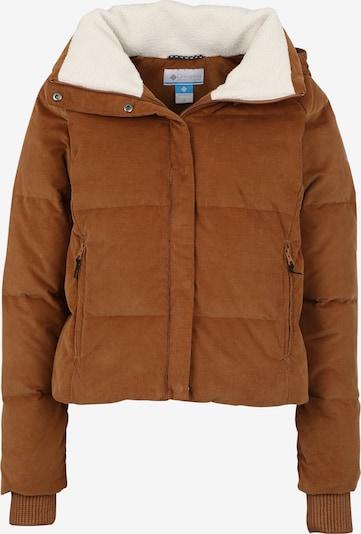 COLUMBIA Outdoorová bunda 'Ruby' - farba ťavej srsti, Produkt