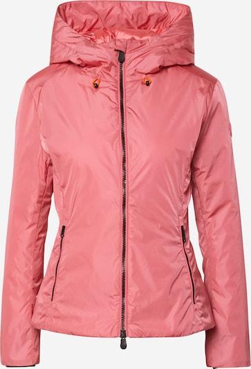 SAVE THE DUCK Tussenjas 'GIUBBOTTO CAPPUCCIO' in de kleur Pink, Productweergave