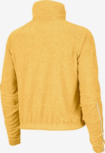 Nike Sportswear Kurzjacke 'NSW Retro' in goldgelb, Produktansicht
