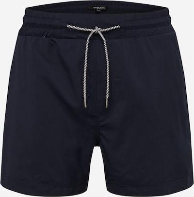 recolution Zwemshorts in de kleur Navy, Productweergave